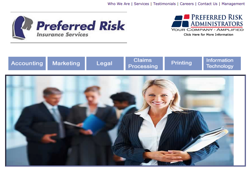 Preferred Risk Insurance